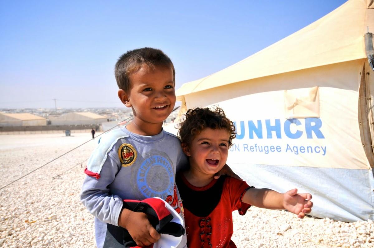 Wir schaffen das – Strategische Überlegungen zum Weltflüchtlingstag