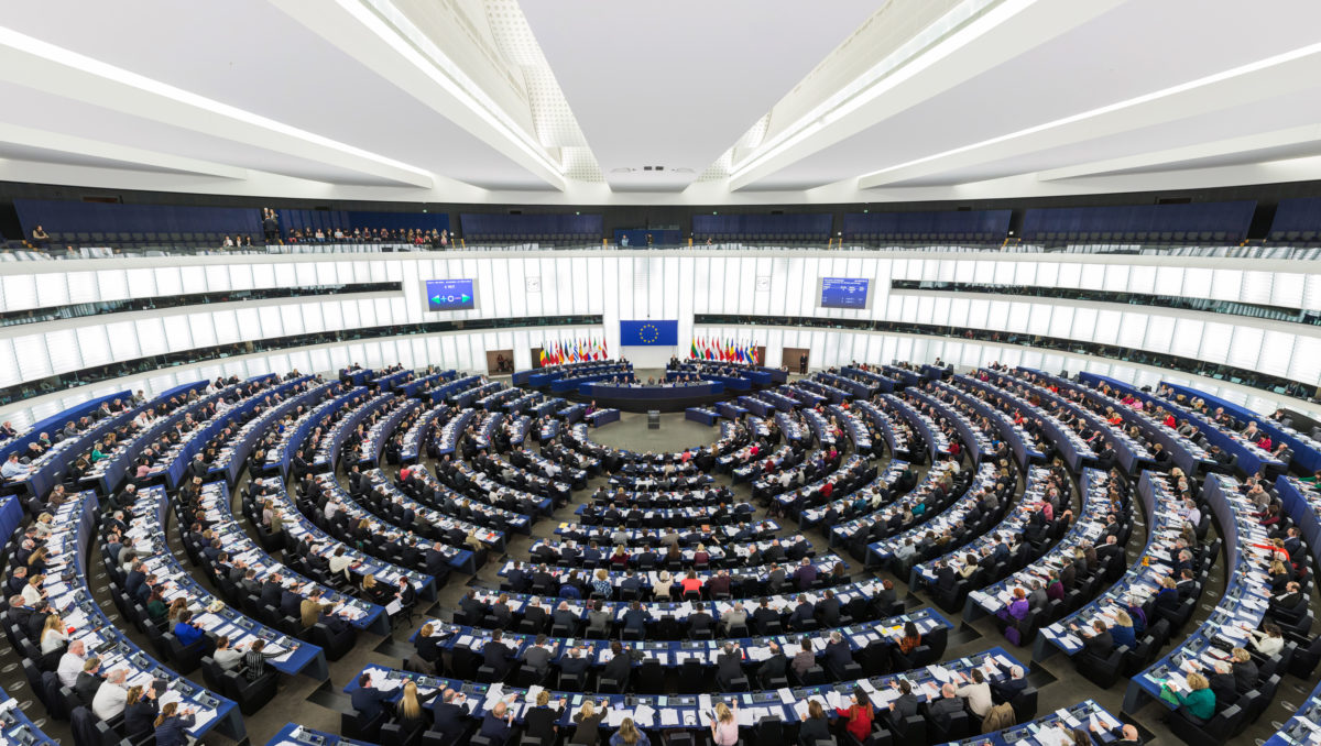 Why I am Pro-European: The Democratic Case for Bremain